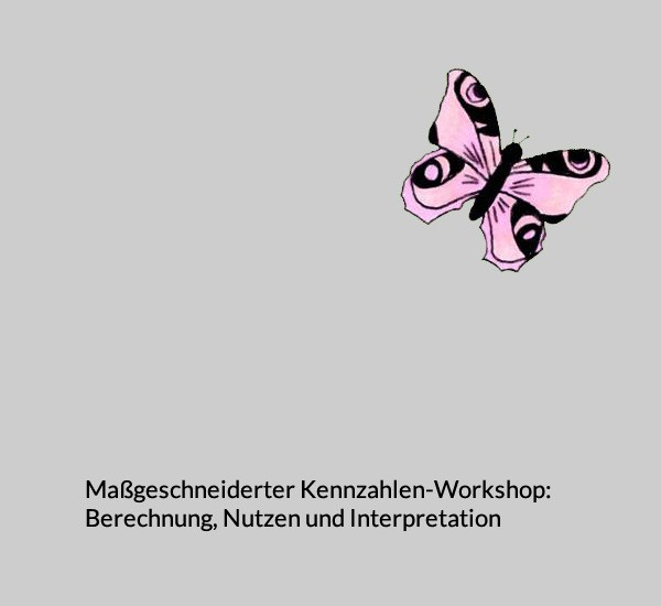 Kennzahlen-Workshop